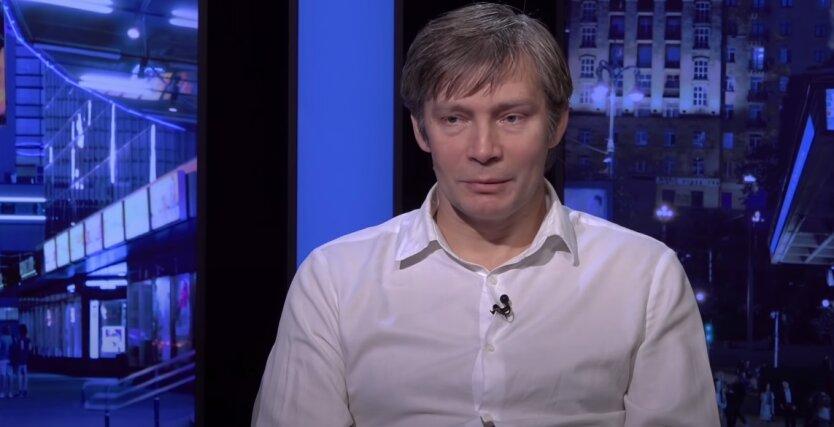 Даниил Монин, Украинский институт будущего, экономика
