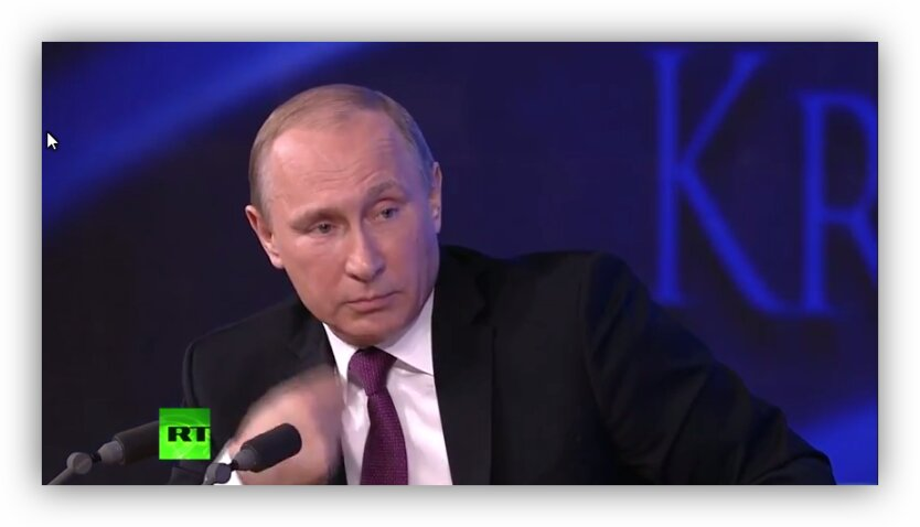 Владимир Путин17
