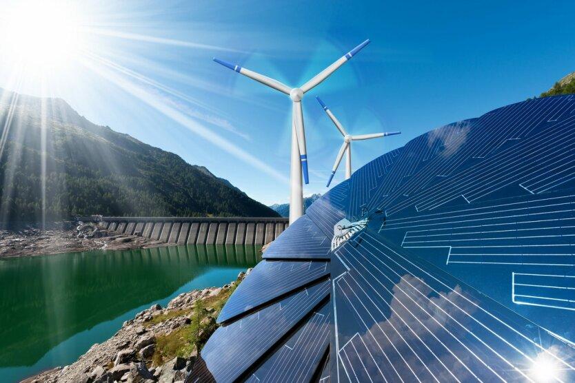 В Украине назвали сумму бюджета на «зеленую» энергетику в 2020 году