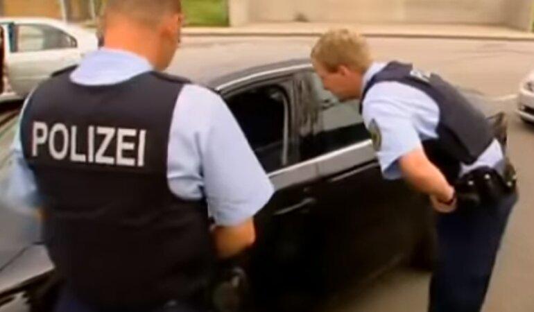 В Польше украинцев оштрафовали почти на 200 тысяч гривен за несоблюдение карантина