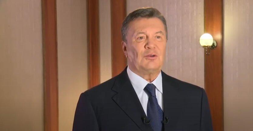 Виктор Янукович, Михаил Добкин