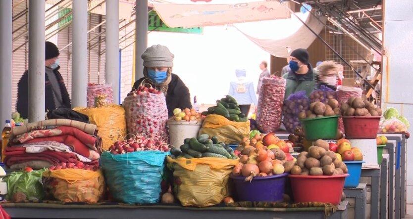 Кабмин, рынки, Украина