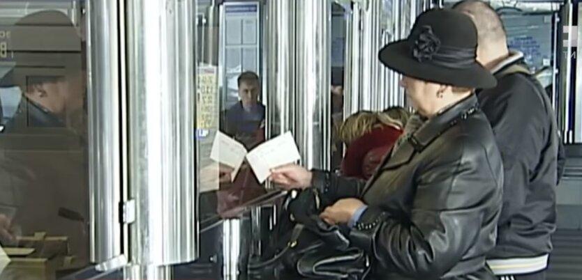 Укрзализныця, январский локдаун в Украине, курсирование поездов