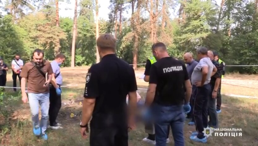 Убийство активиста, Киев, Александр Карасев