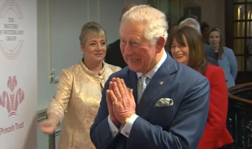 71-летний Принц Чарльз излечился от  коронавируса