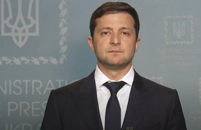 Владимир Зеленский, суды, Украина