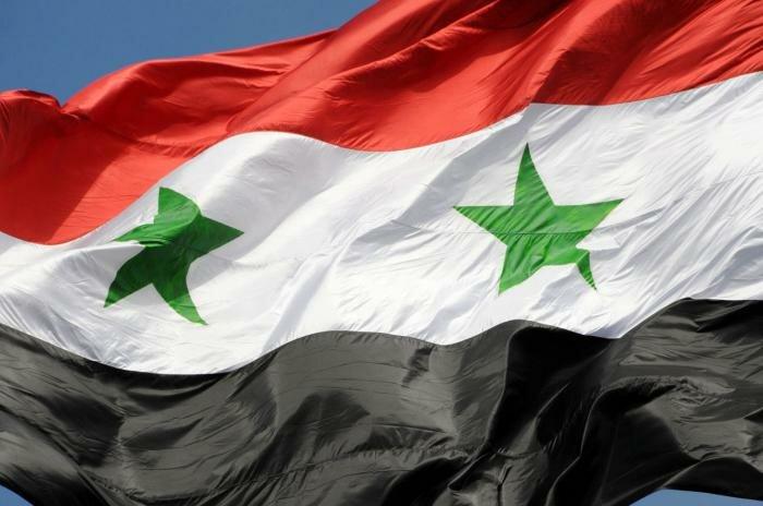 siriya-flag