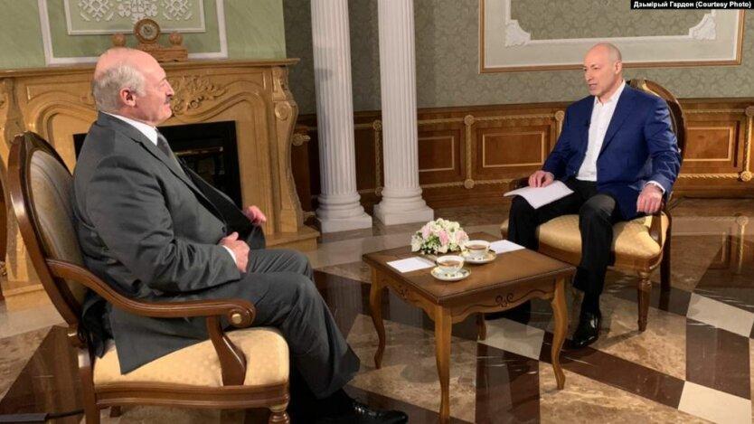 Гордон: Лукашенко согласился передать Украине «вагнеровцев»
