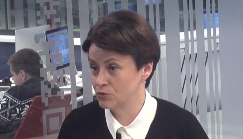 Нина Южанина, соцвыплаты в Украине, пенсии, субсидии