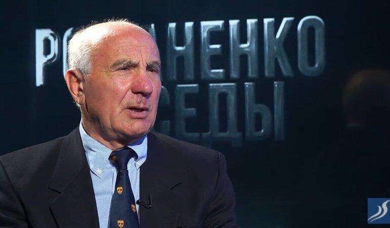 Анатолий Вовнянко: Авиастроение в Украине при Зеленском на фоне российских программ