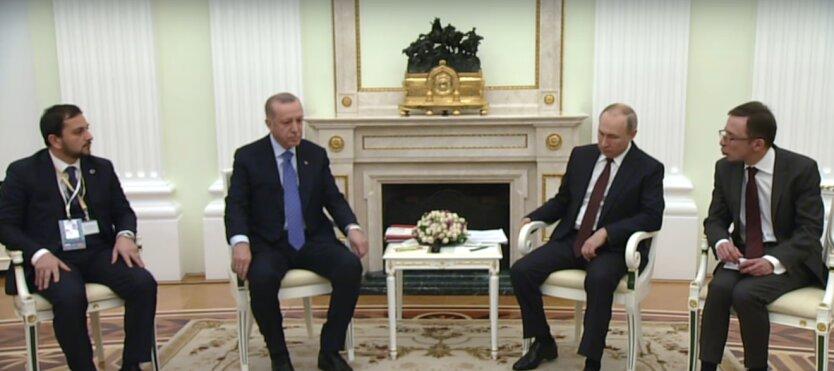 Путин и Эрдоган 3