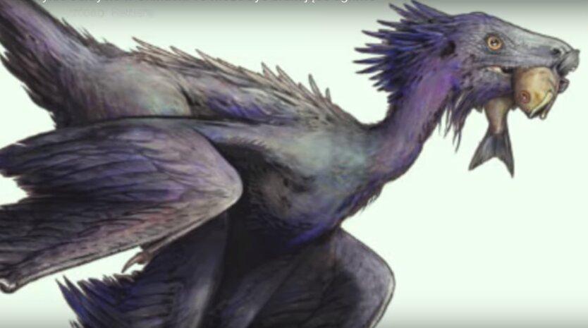 танцующий дракон