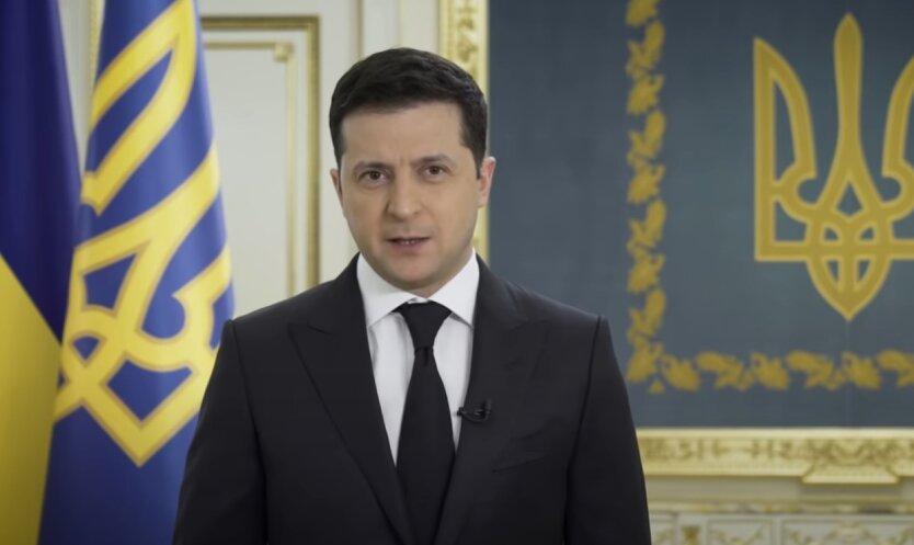 Владимир Зеленский, Виктор Андрусив,  СНБО