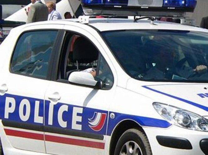 полииция_Франция