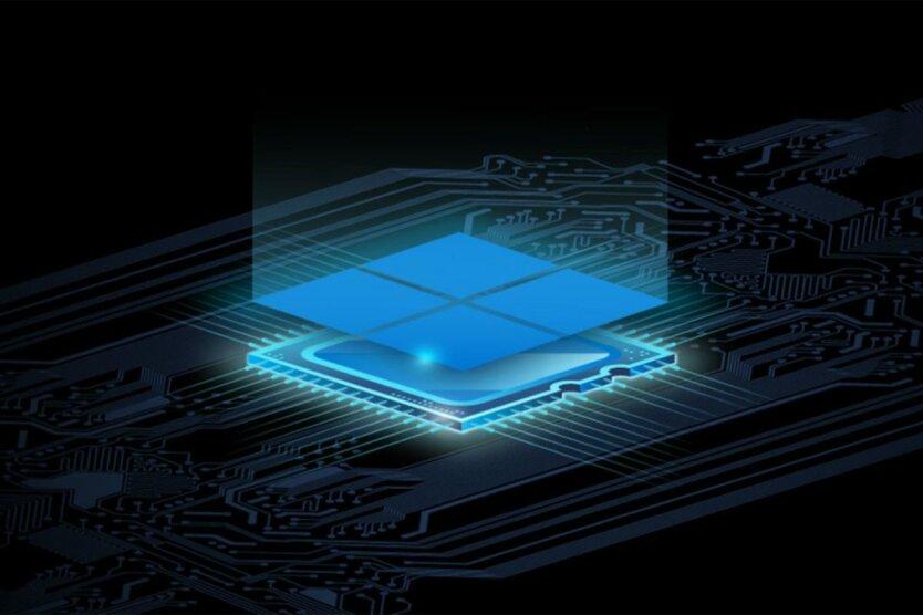 Microsoft разработала собственный процессор Pluton