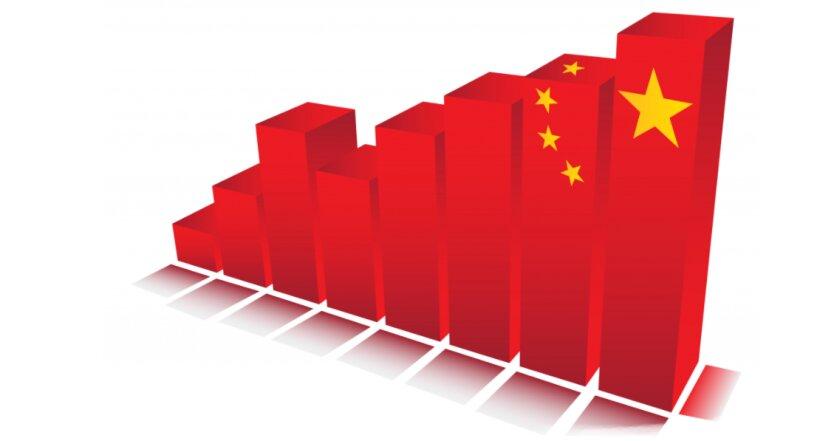 Восхождение Китайской Народной Республики