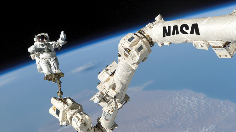 nasa НАСА космос