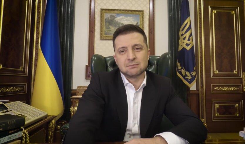 Владимир Зеленский, рейтинг, соцопрос
