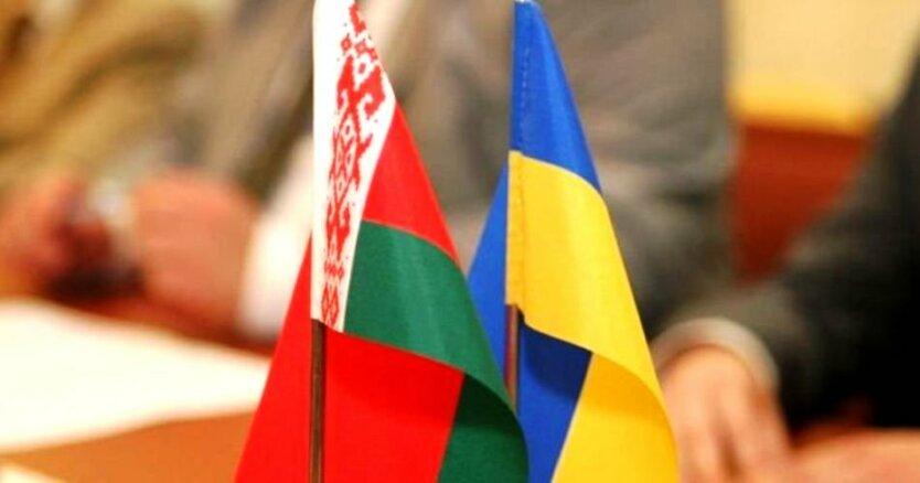 Беларусь и Украина, санкции