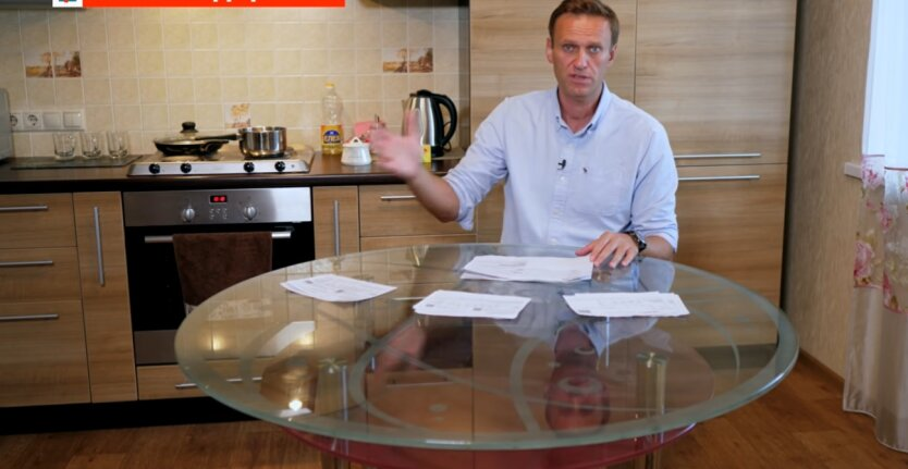 Алексей Навальный, Россия, выздоровление