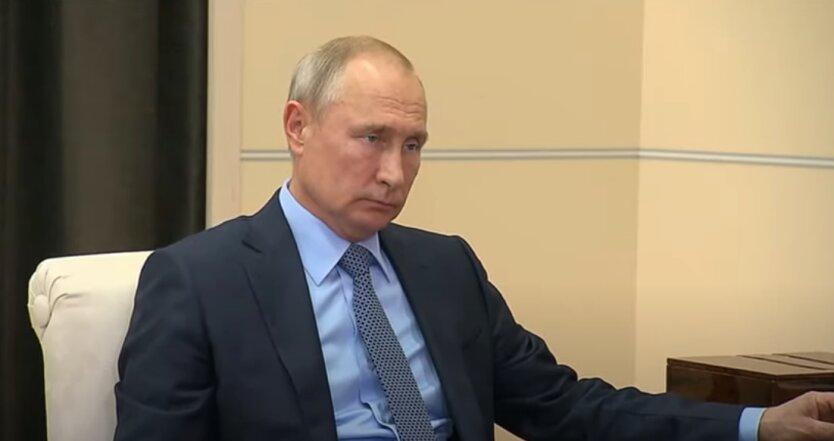 НАТО, ядерное оружие, Владимир Путин