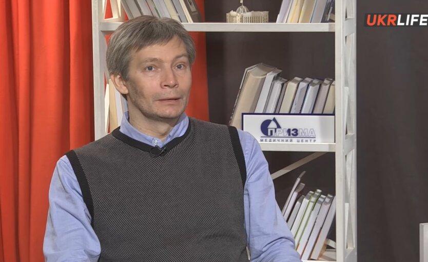 Даниил Монин, соглашения МВФ, Сергей Марченко