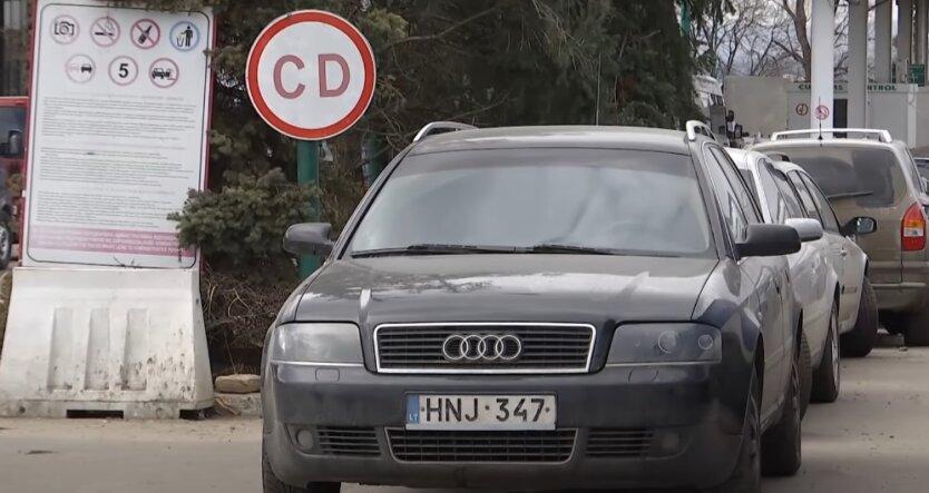 """""""Евробляхи"""", авто, еврономера"""