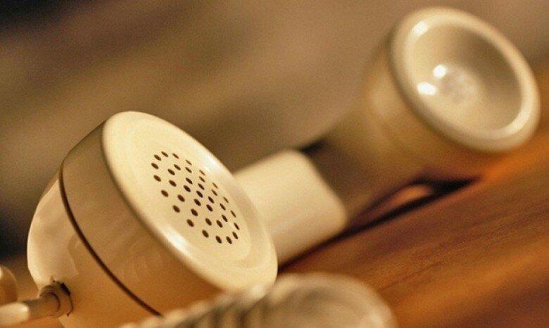 заминировано телефон звонок