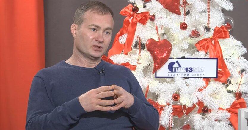Сергей Гармаш, Донбасс, Владимир Путин