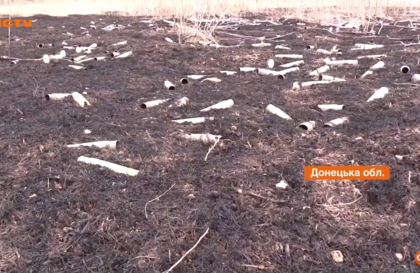 Война на Донбассе, Чехия, задержание сеператистов, воевавших против Украины на Донбассе