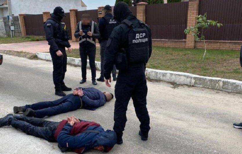 Задержание, похищение, Алена Лоран