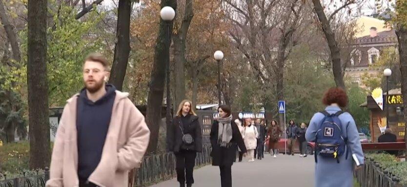 Выходные дни, декабрь, Украина