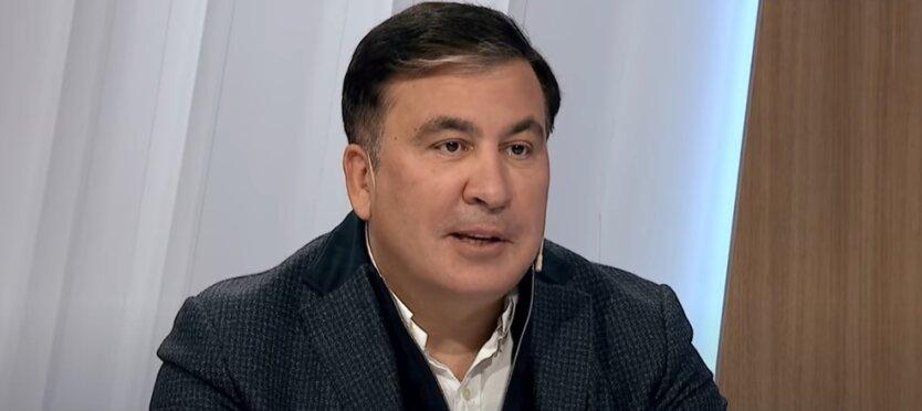 Михеил Саакашвили, бизнесмены