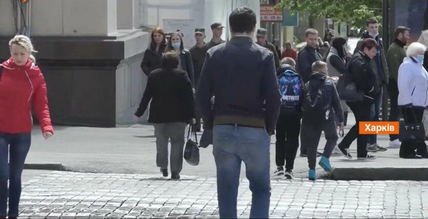 Карантин в Украине, коронавирус, Минздрав