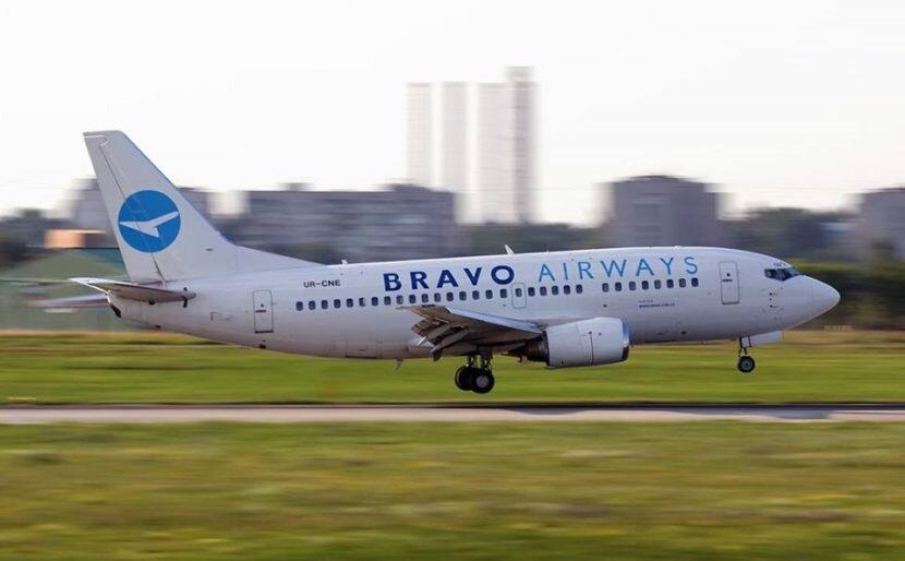 Bravo Airways