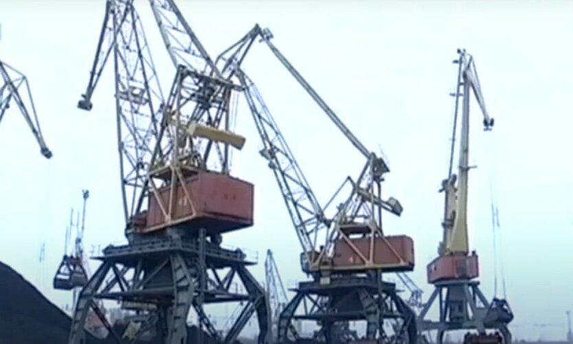 Укрэнерго предупредило о критической ситуации с запасами угля
