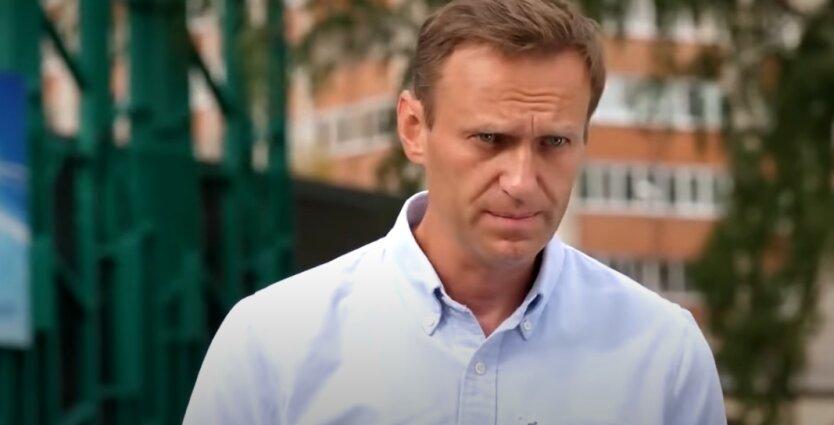 Алексей Навальный, Нобелевская премия мира