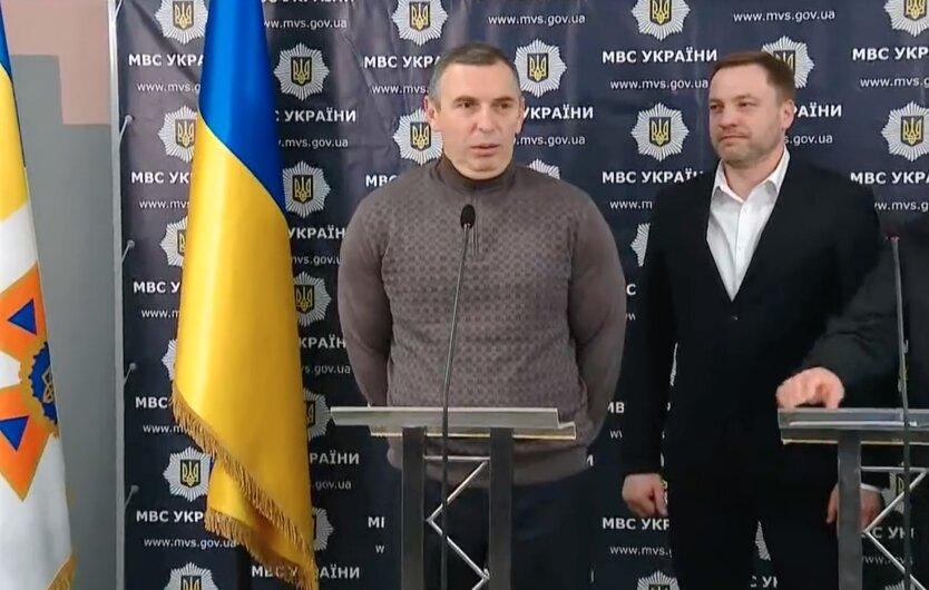 Сергей Шефир, владимир зеленский, покушение