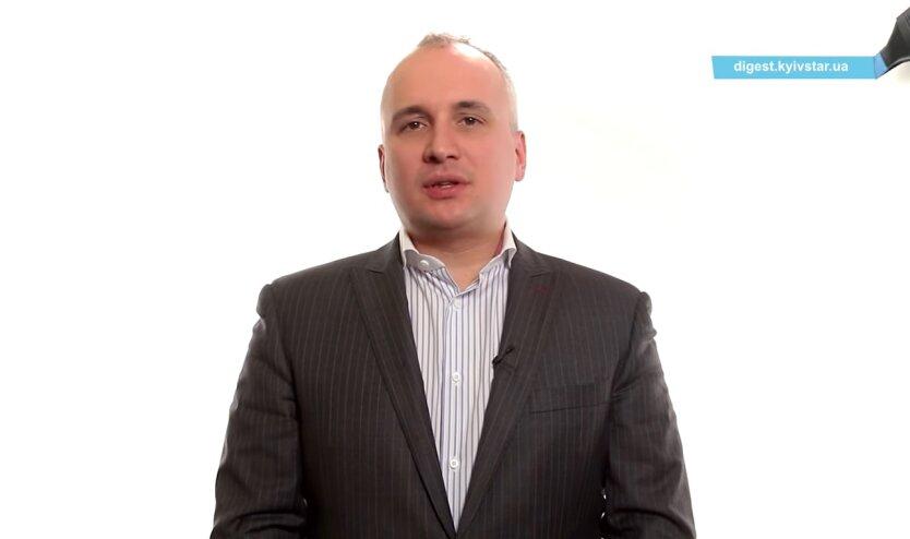 Андрей Фаворов, Нафтогаз, Генпрокуратура