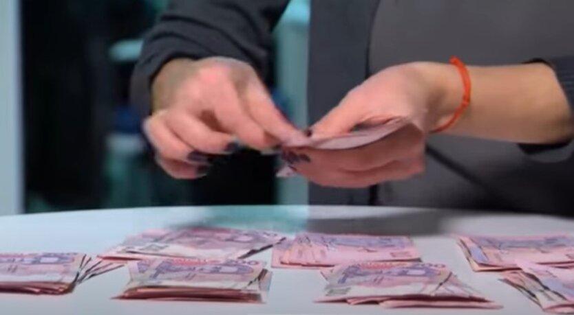Рост доходов украинцев