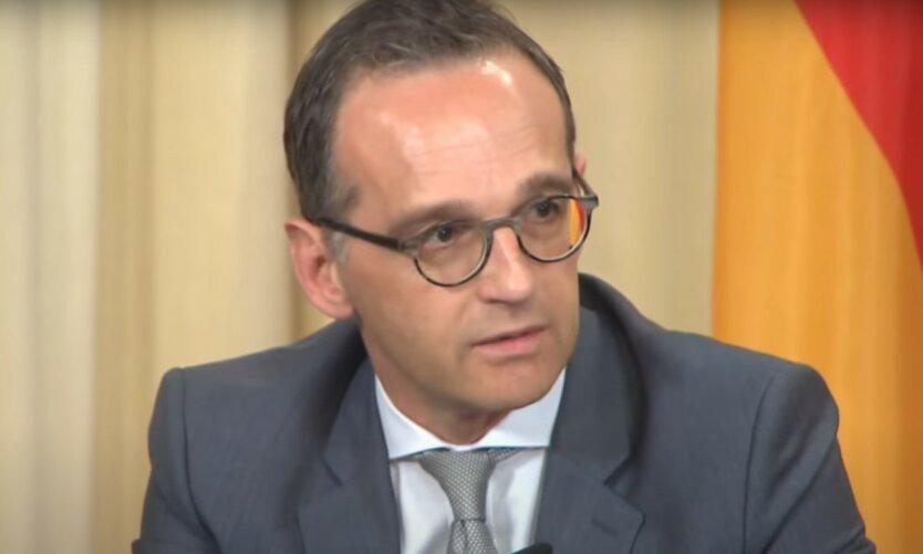 Германия призвала Россию и Украину к компромиссу