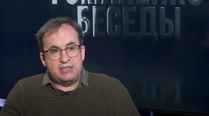 Сергей Згурец, вооружение, Украина