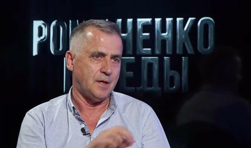 Владимир Майстришин, газ в Украине, сложная зима