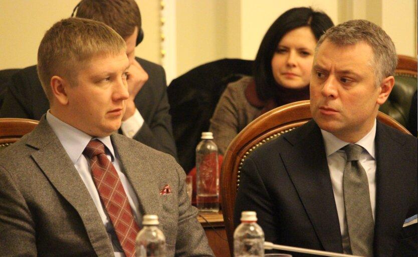 Романенко разобрал конфликт Коболева, Витренко и Набсовета Нафтогаза