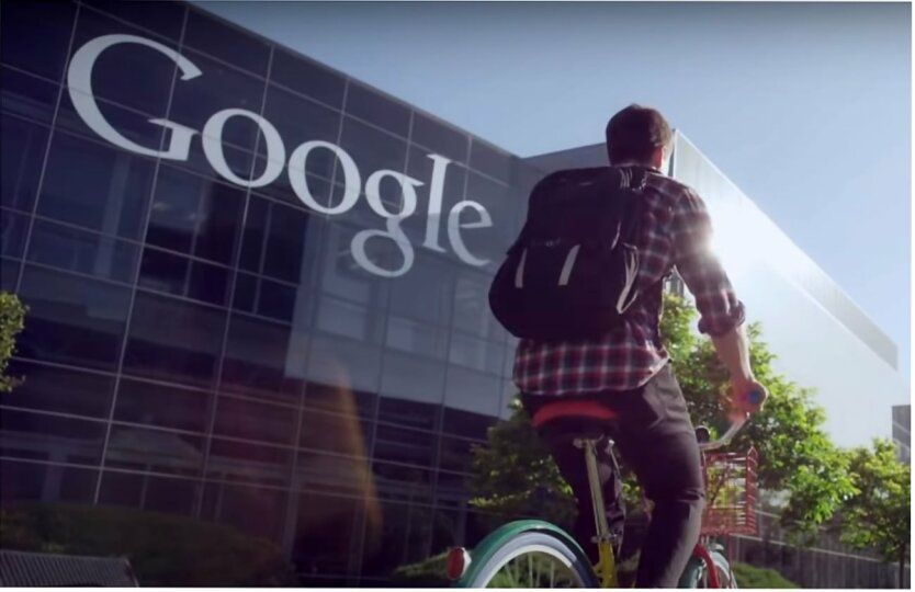 Google, Проблемы с доступом в Google, Проблема с подключением к Google