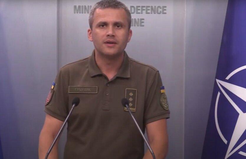 Российские боевики отрабатывают удары по Украине, - разведка