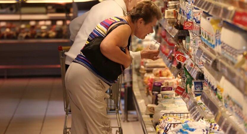 Молочные продукты, НДС, украинцы