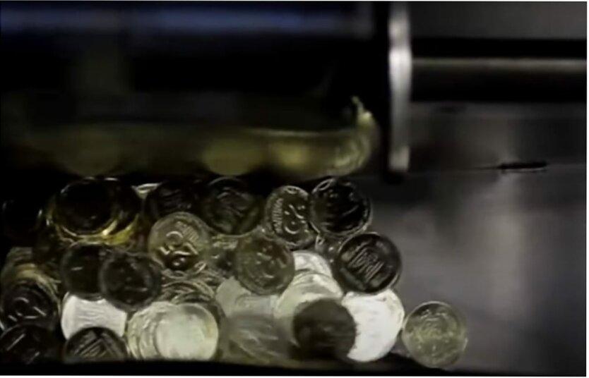Средняя зарплата в Украине, Начисление пенсии в Украине
