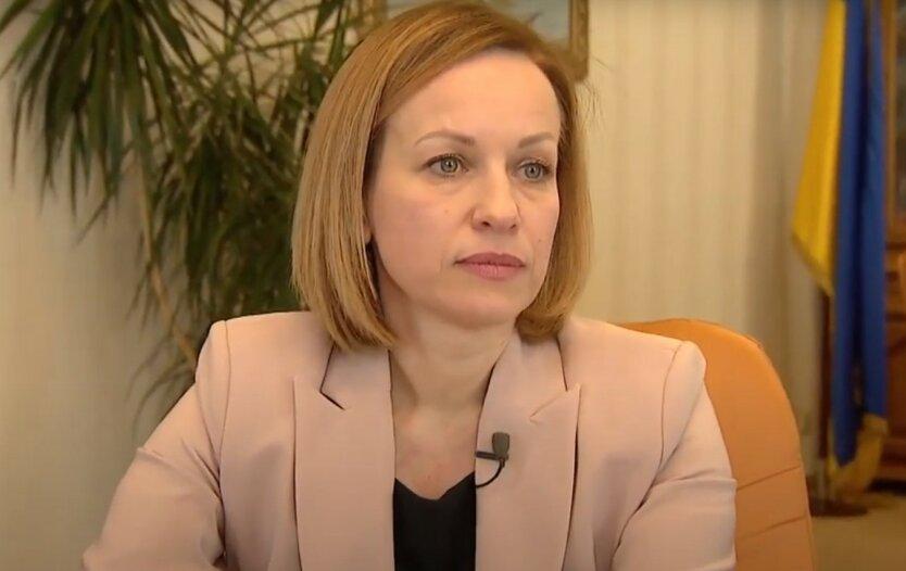 Лазебная рассказала детали про индексацию пенсий украинцев