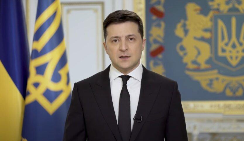 Владимир Зеленский, СНБО, госграница